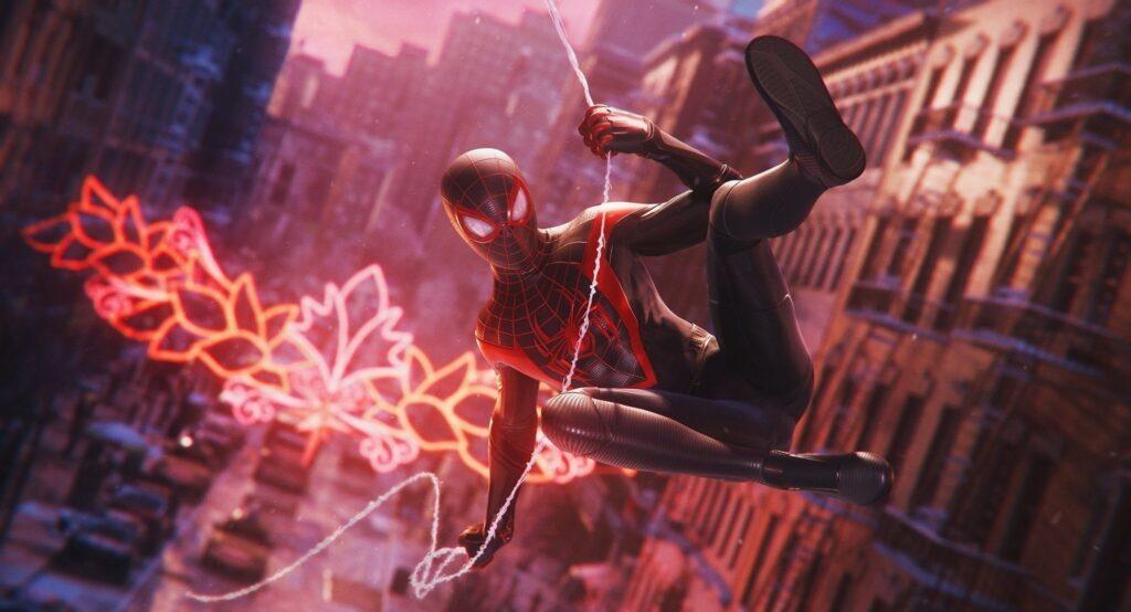 Marvel's Spider-Man: Miles Morales сиквел или ремейк?