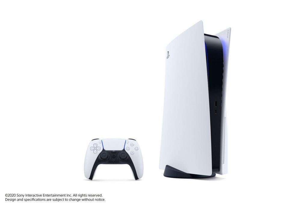 PlayStation 5 и её релизы. Эксклюзивы и нет