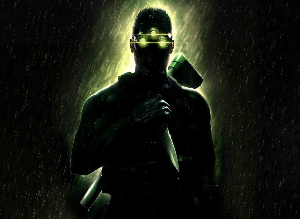 Splinter Cell  новые подробности ремейка