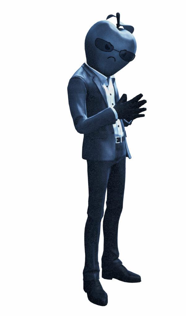 FreeFortnite статуэтка
