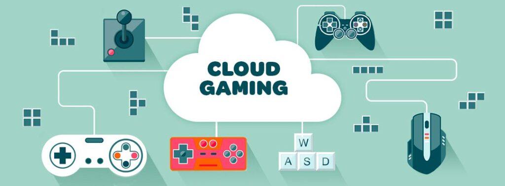 Cloud Gaming, он же облачный гейминг