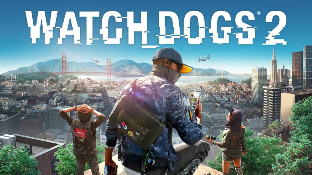 Watch dogs 2 обзор игры