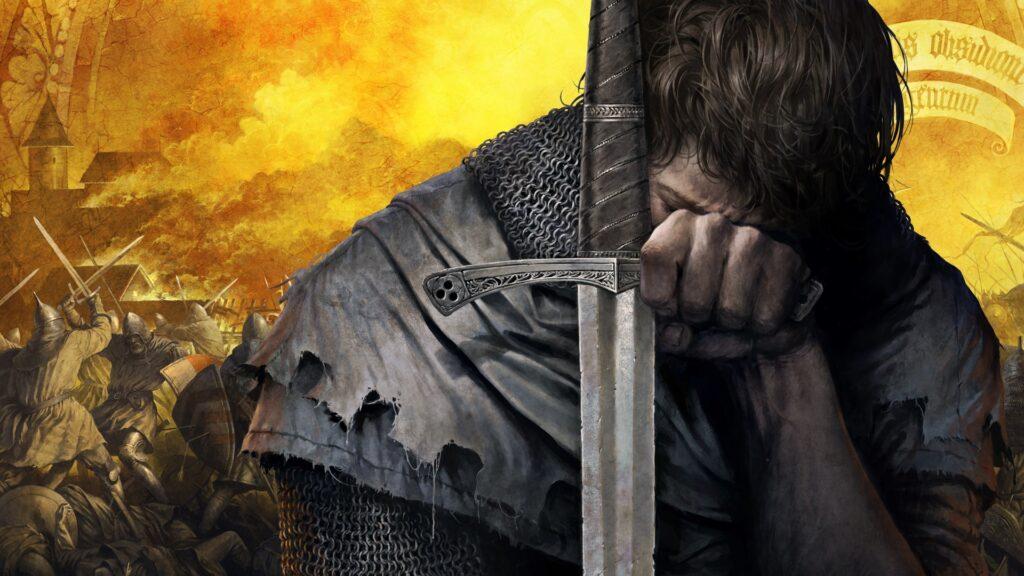 Kingdom Come: Deliverance. Обзор игры.