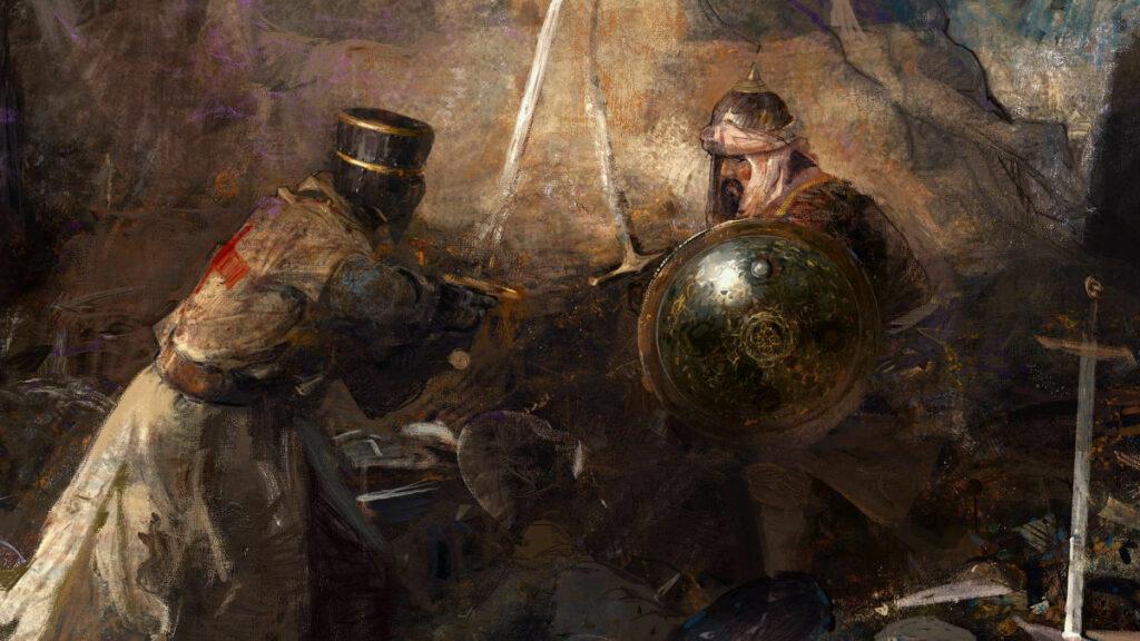 Crusader Kings III релиз