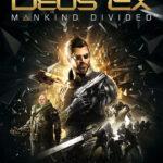 Deus Ex: Mankind Divided - обзор игры