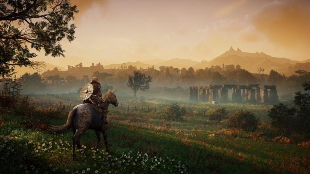 Скриншоты Assassin's Creed Valhalla