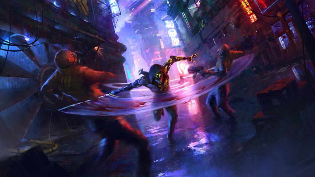 В 2021 году Ghostrunner получит четыре дополнения
